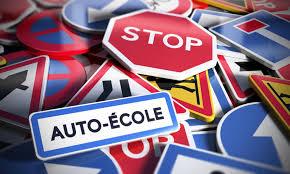 A vendre auto- école Blois