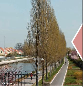 Pavillons sous  Bois: Grand 3 pcs à 8 kms de Paris