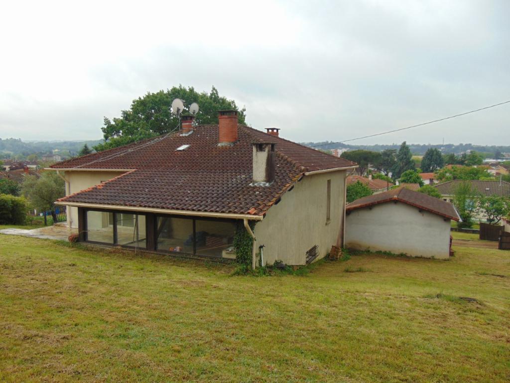 Grande Maison au 81300