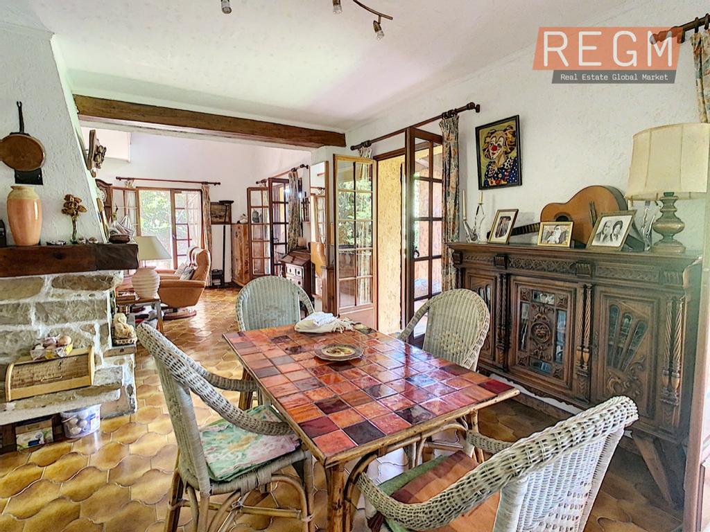 Maison Menton 4 pièce(s)  avec dependance 175 m2