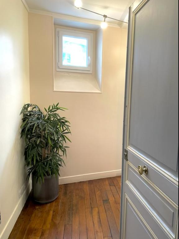 Très bel appartement Paris 16ème_Possibilité pour profession libérale