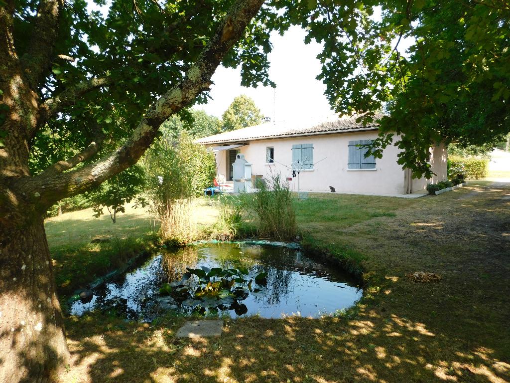 Maison Arjuzanx - Morcenx-la-nouvelle  8 pièce(s) 90 m2