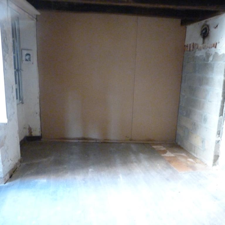 Maison Montmoreau Saint Cybard 3 pièce(s) 70 m2
