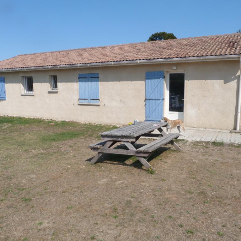Jolie maison de Plain pied terrain 1200 m² St Romain
