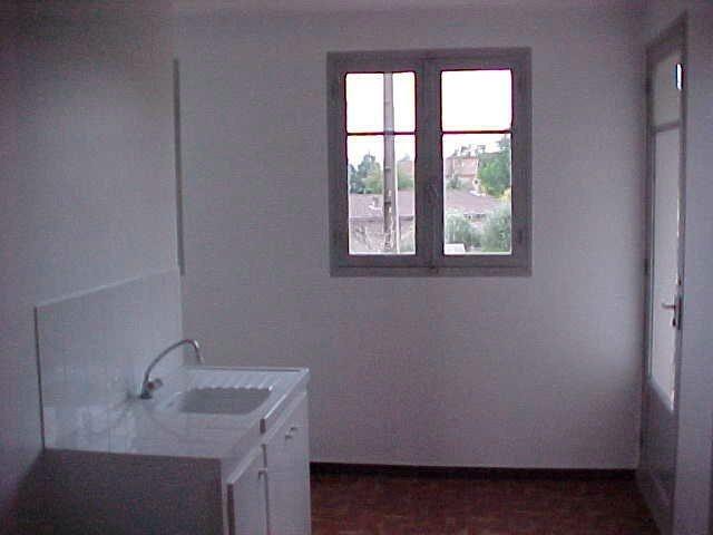 Appartement - 3 pièce(s) - 64 m2  - Résidence - Garage double