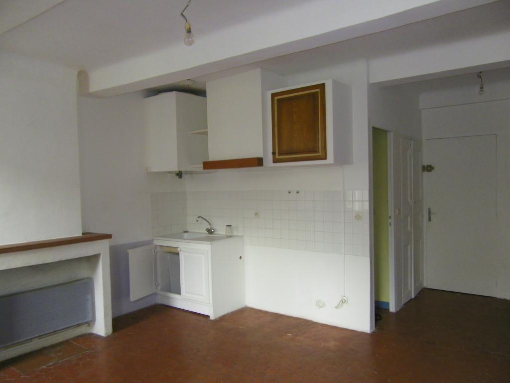Gonfaron: Appartement T2 36 m2