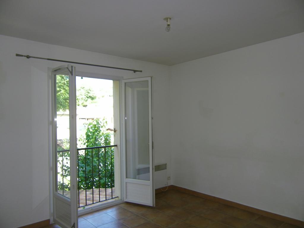 Le Luc: Appartement T2  - 40 m2