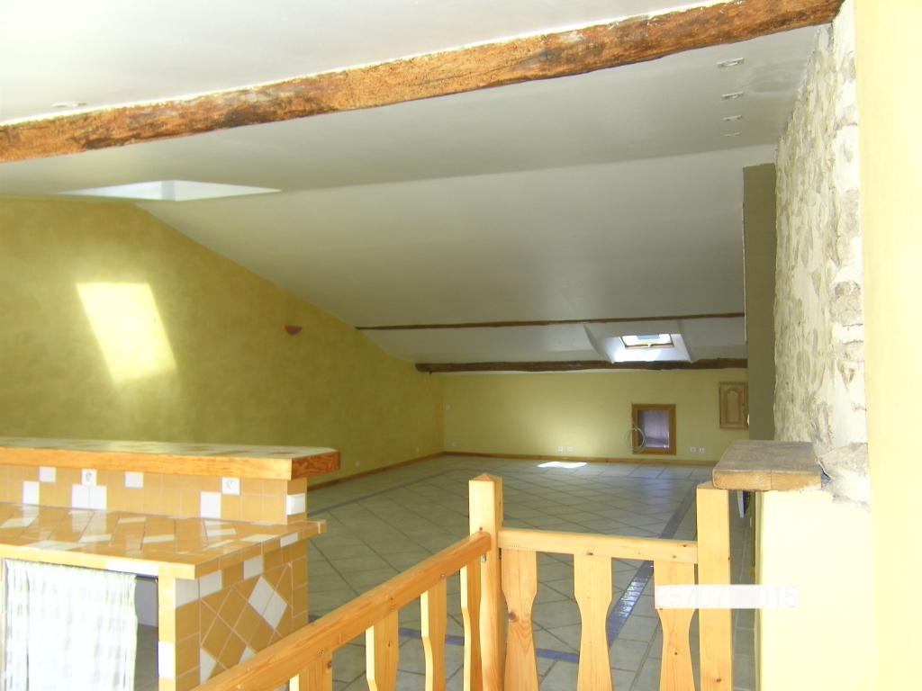 Appartement - 4 pièce(s) - 136m2