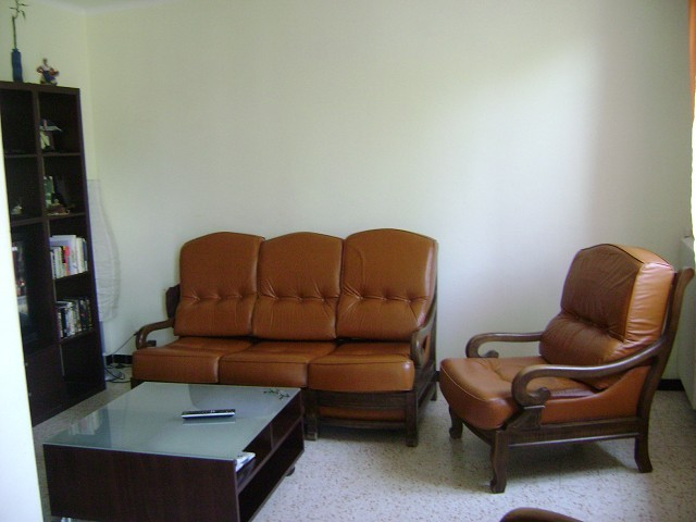Appartement - 3 pièce(s) - CAVE + Garage