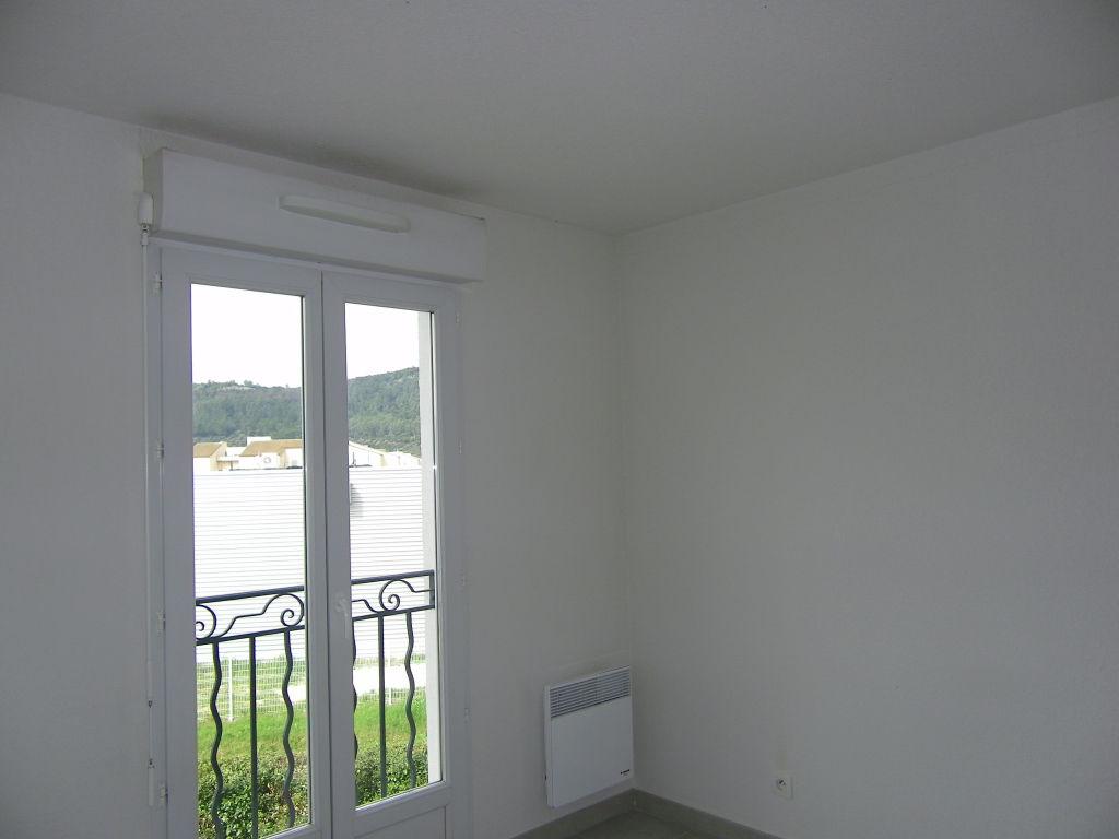 Appartement - 3 pièce(s) - 53 m2 + garage en sous-sol - Résidence sécurisée