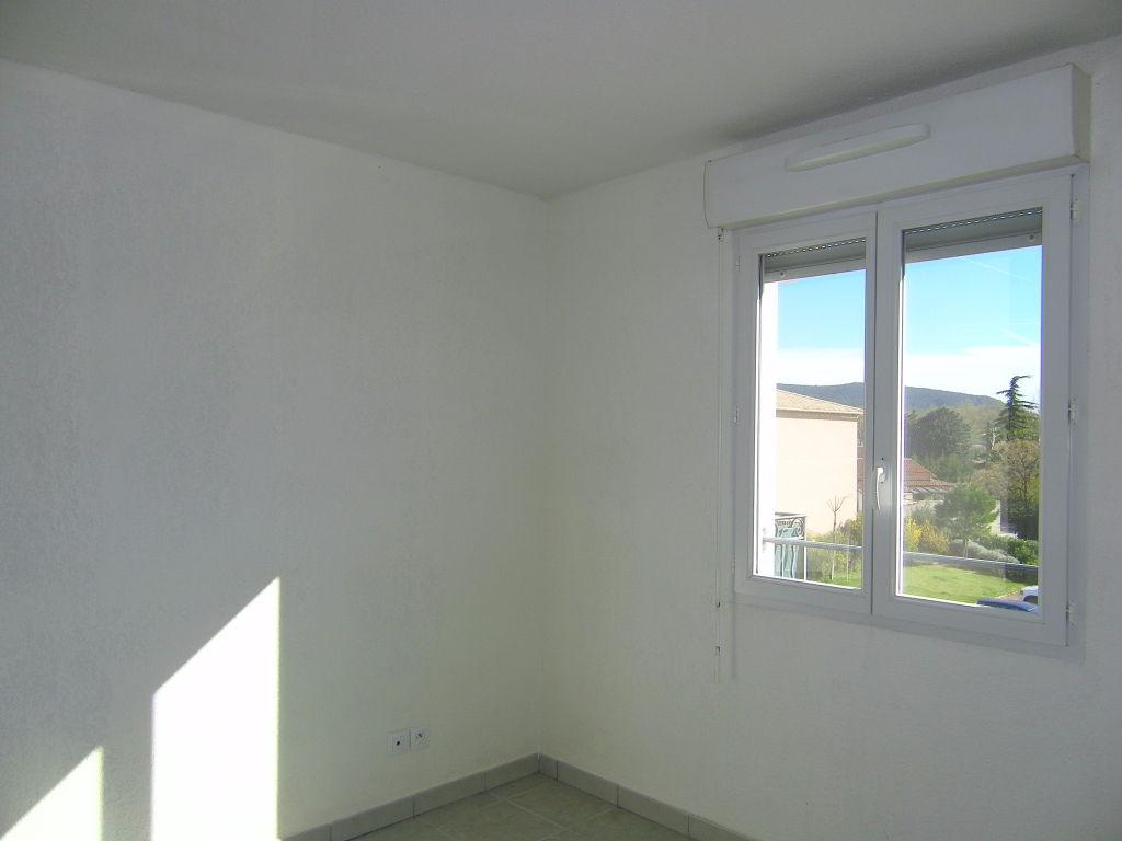 Appartement - 3 pièce(s) - Résidence sécurisée - Garage