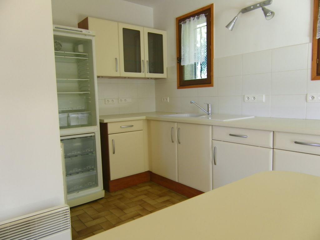 Maison - 4 pièce(s) - Jardin - Garage105 m2