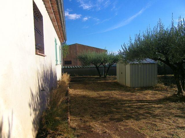 CENTRE VAR - Gonfaron Maison - T4  de Plain pied avec jardin -