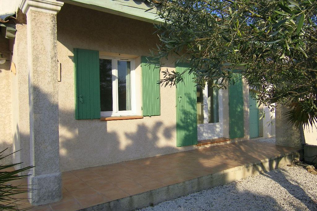 Maison - 3 pièce(s) - 74 m2