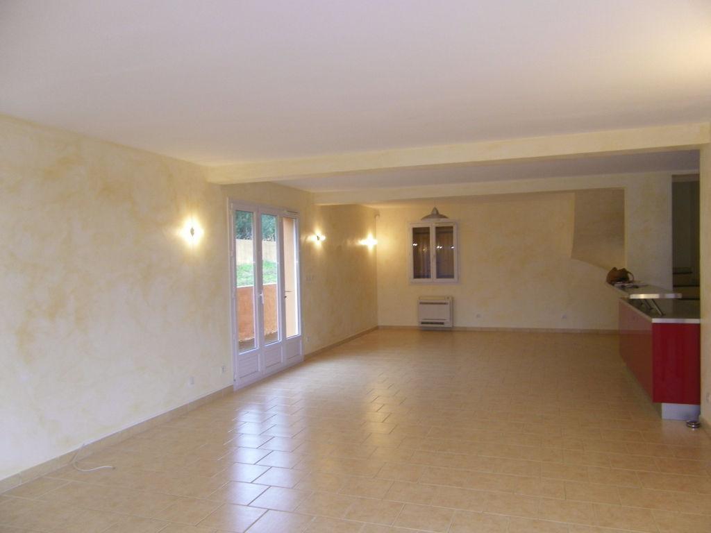 Maison individuelle - 4 pièce(s) - 120 m2