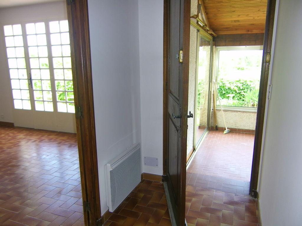 Maison  individuelle - 4 pièce(s) -
