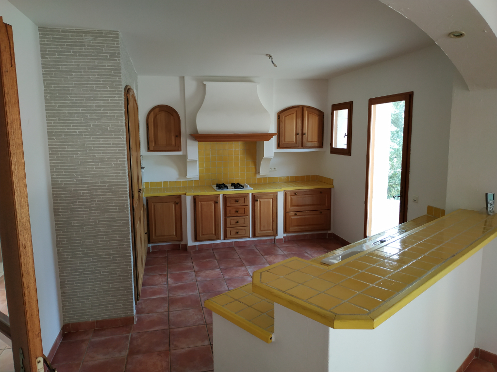Maison - 4 pièce(s) - 167 m2