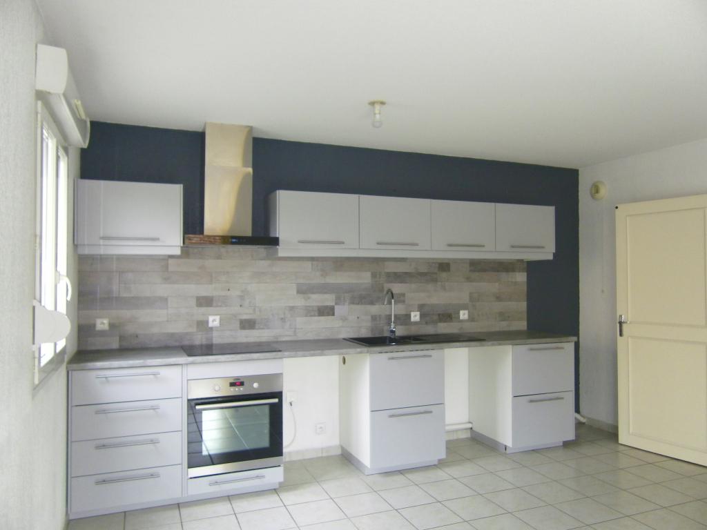 Appartement - 3 pièce(s) - 65m2