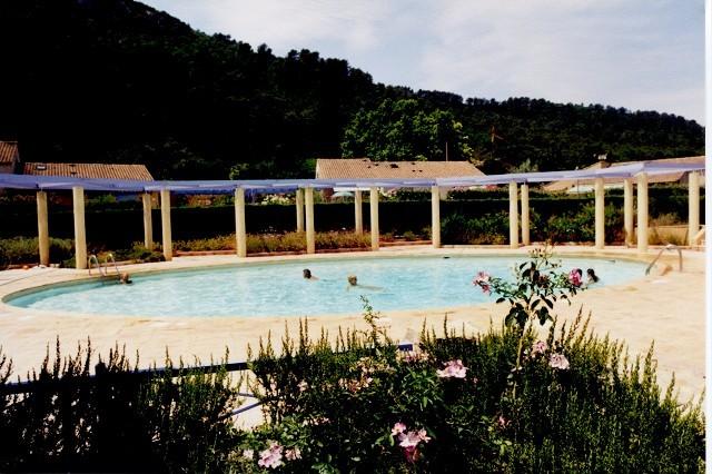 Maison avec jardin - Résidence avec piscine