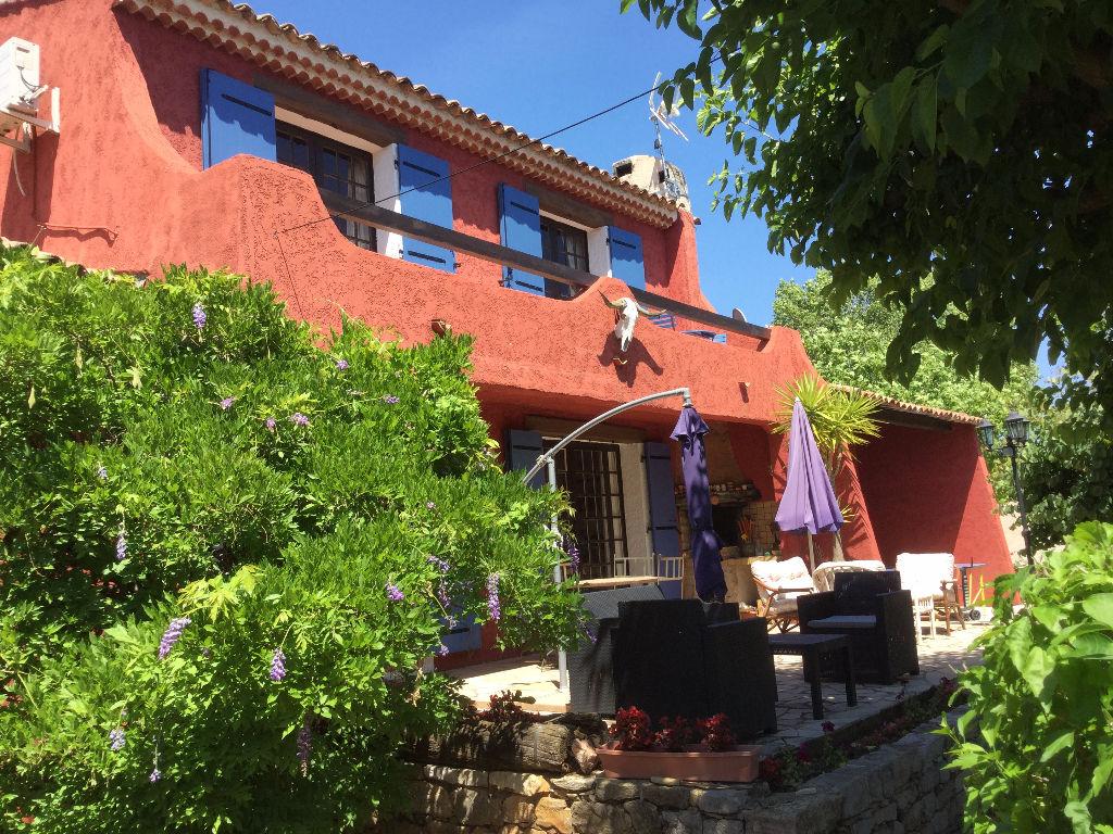 Villa Le Luc 5 pièce(s) 220 m2