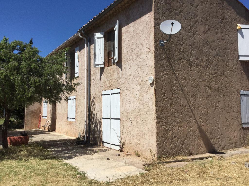 Villa Le Cannet Des Maures 6 pièce(s)