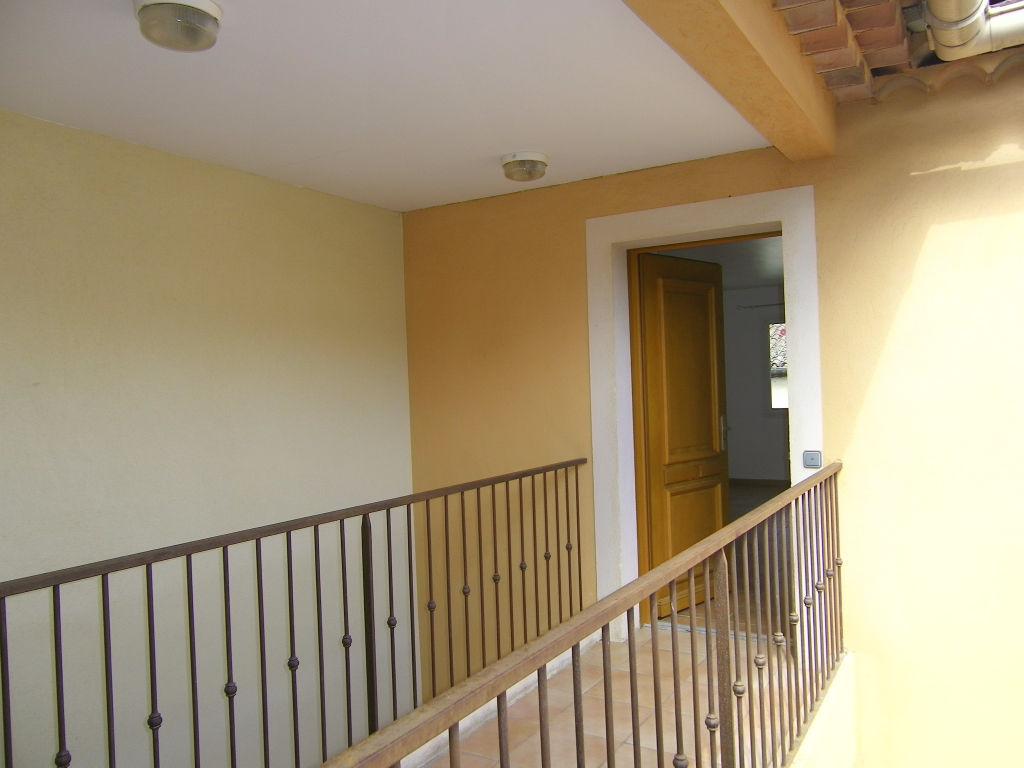 Appartement  3 pièce(s) LE LUC