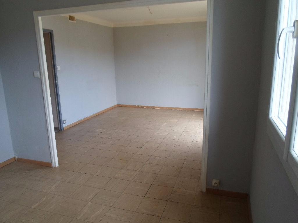 BRIGNOLES Appartement  T3/T4