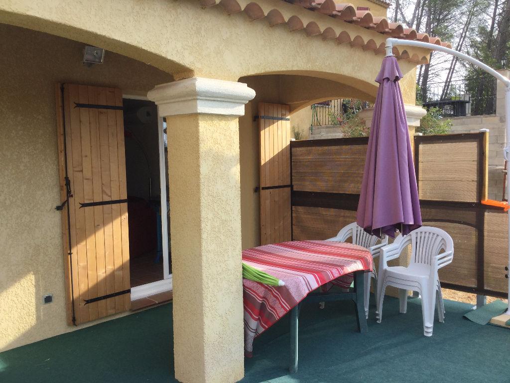 Villa  4 pièce(s) 82 m2