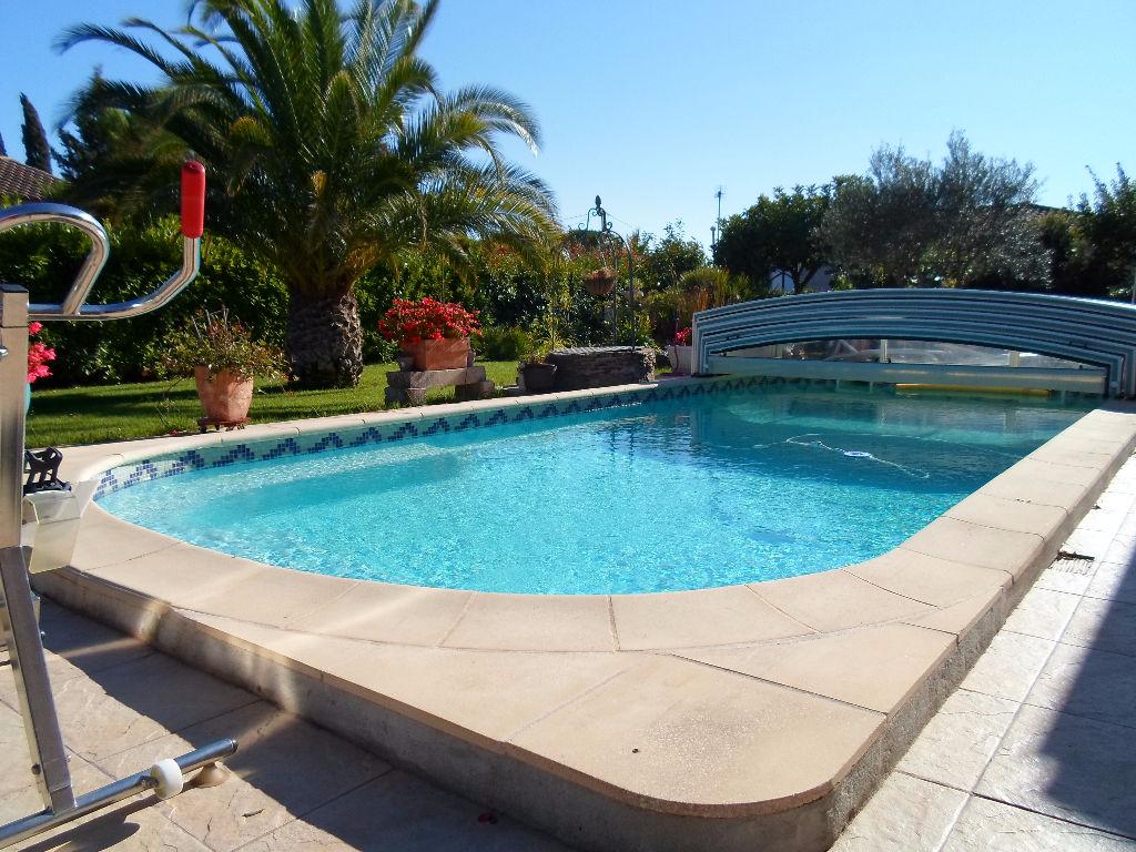 Villa Le Luc 115 m2