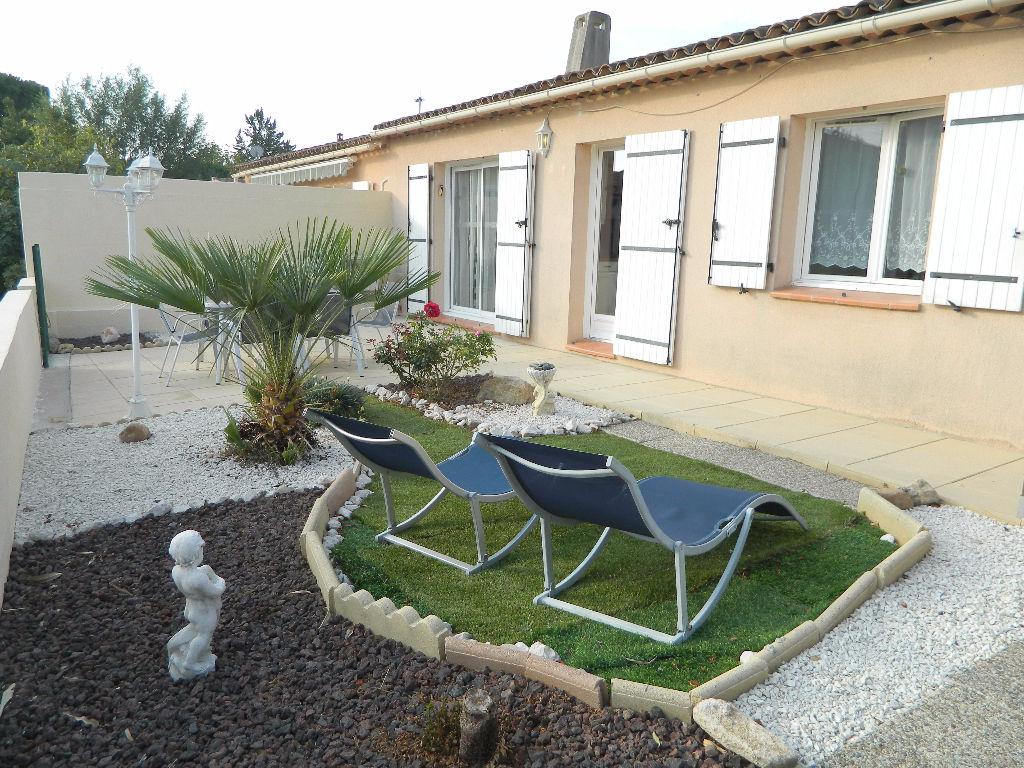 Villa Le Luc 3 pièce(s) 75 m2