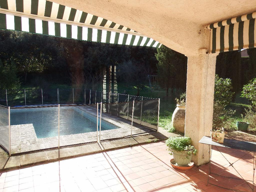 Villa  5 pièce(s) sur CABASSE