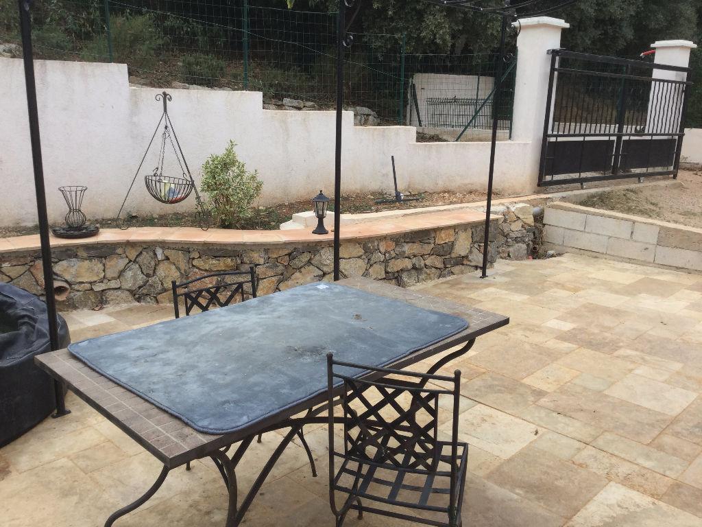 Villa neuve 5 pièces sur Cabasse