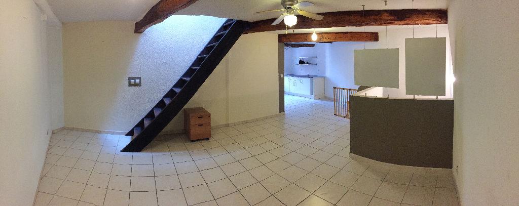 Pignans maison contemporaine de 105m²
