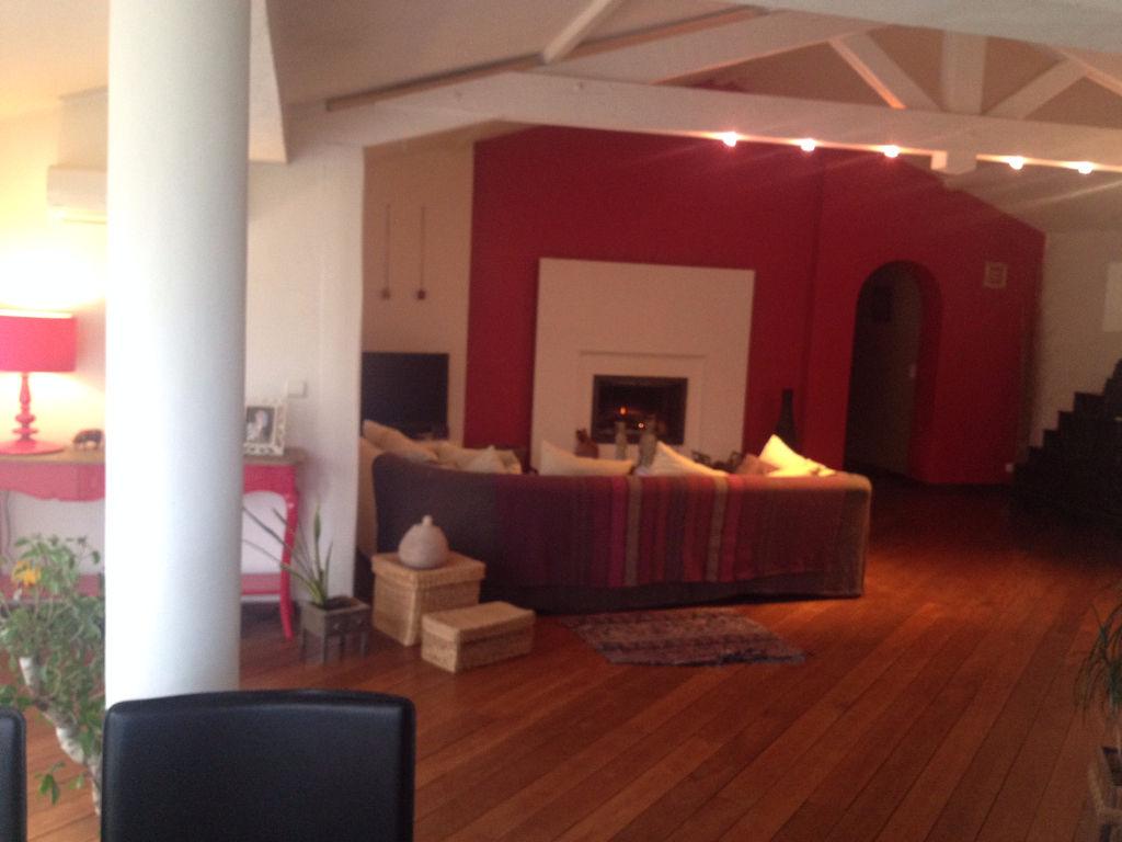 Villa Les Mayons 3 pièce(s)