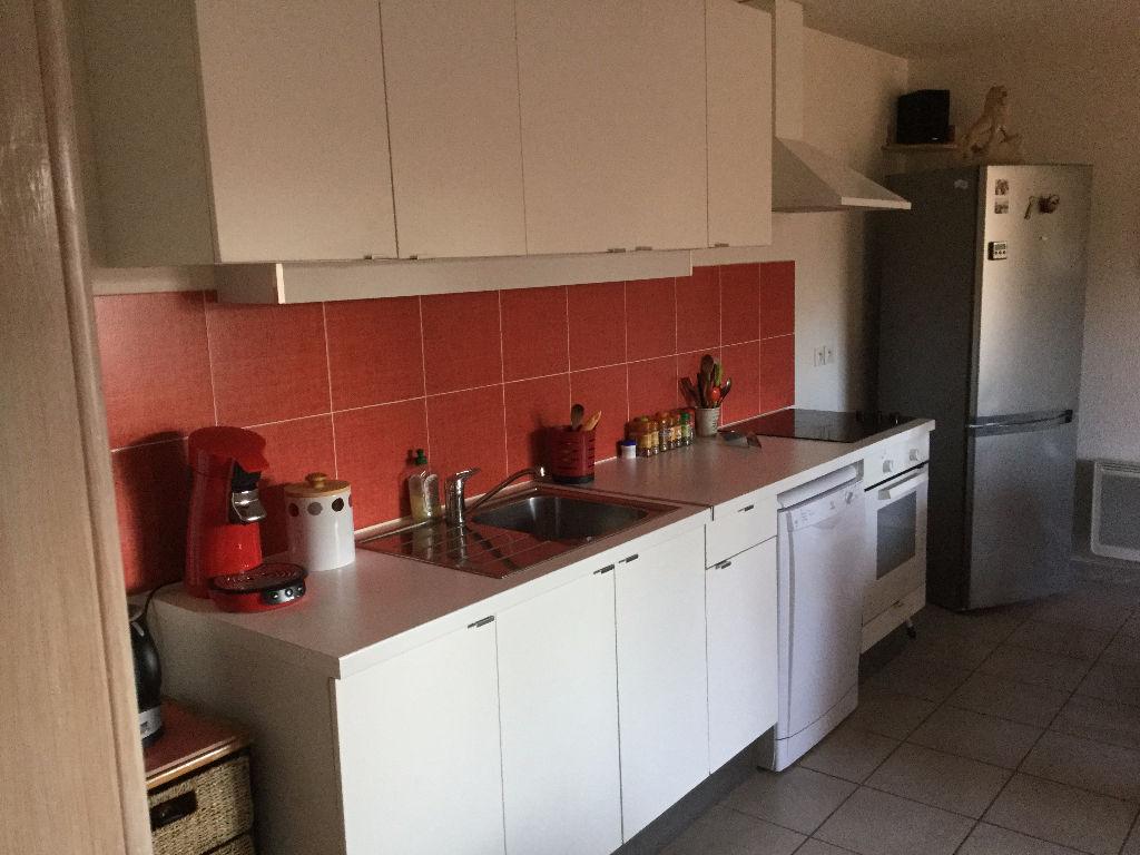Appartement Vidauban 3 pièce(s) 56.10 m2