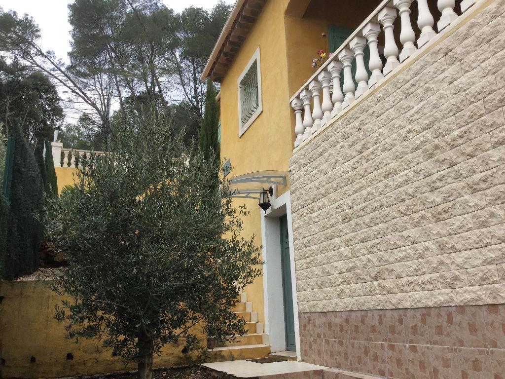 Villa 10 pièces Le Luc en Provence