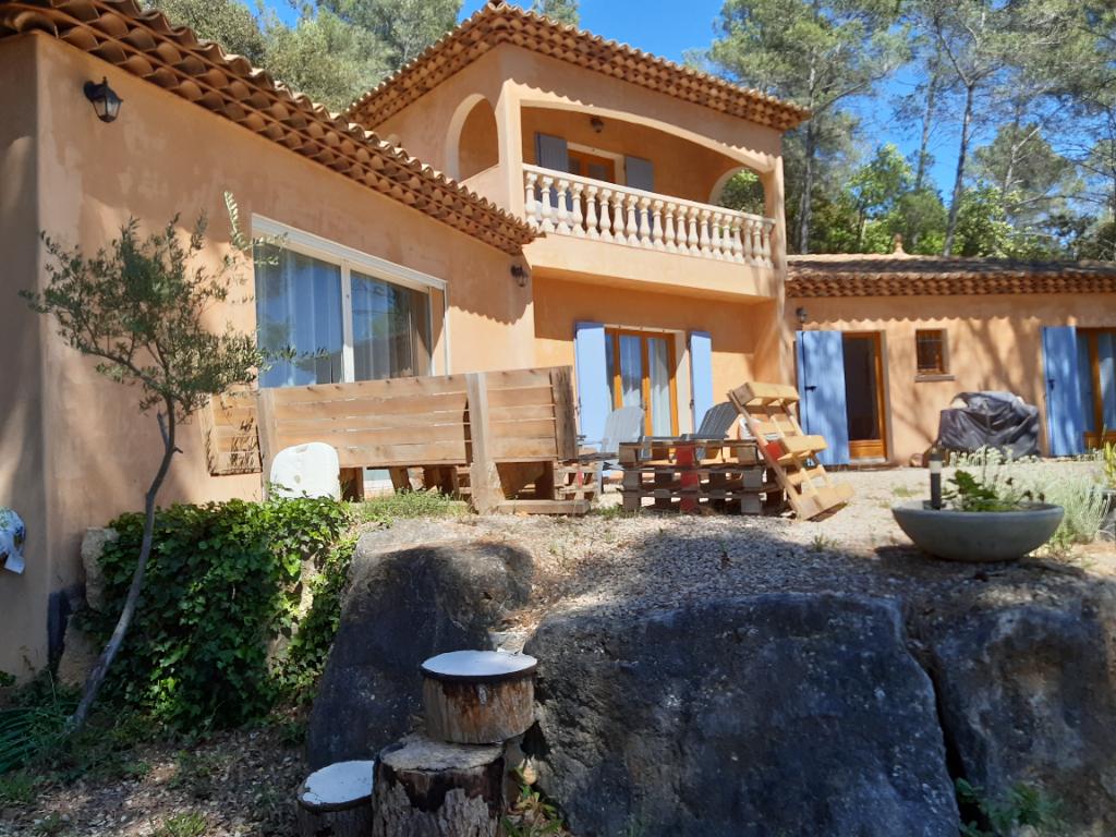 Le Cannet des Maures Villa 170 m2