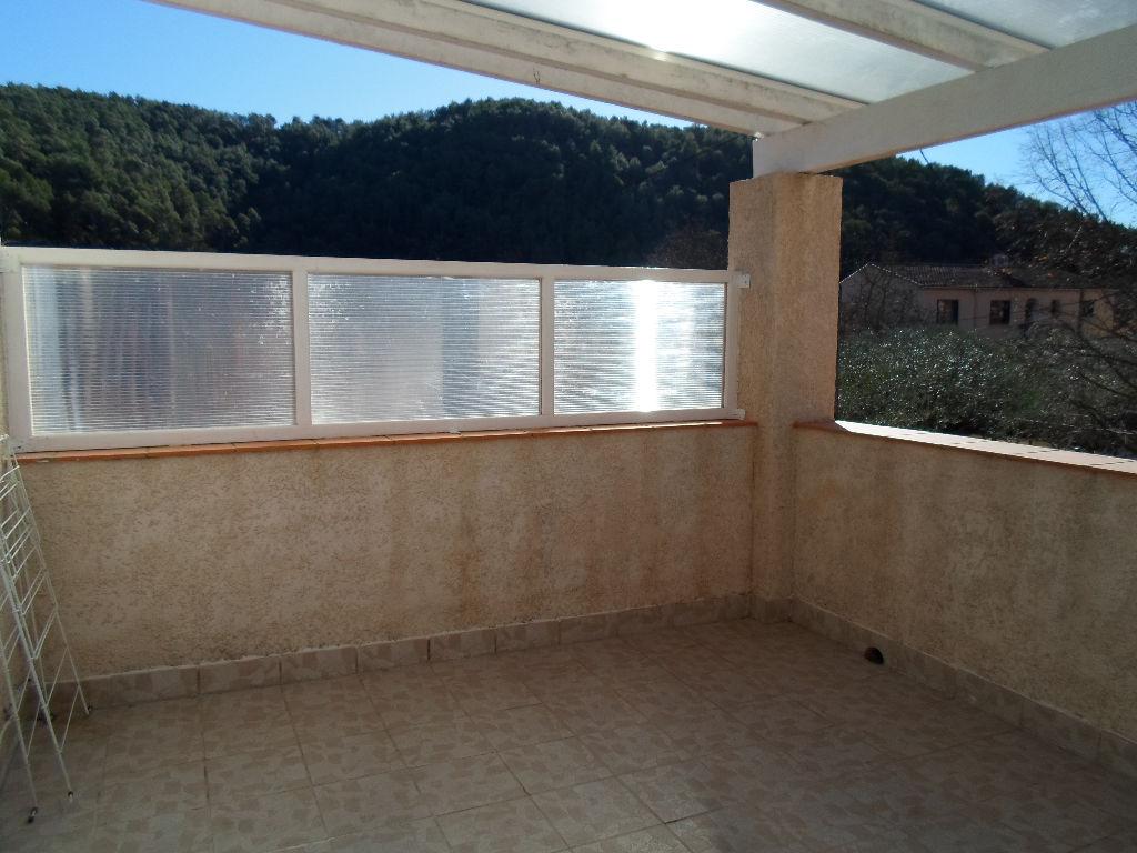 Villa Cabasse 8 pièces 194 m2 + piscine