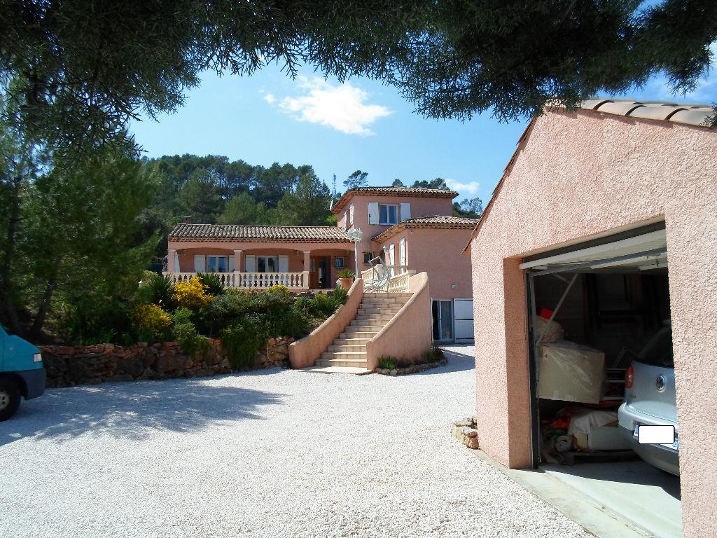 Villa  6 pièces 174 m2 le Thoronet