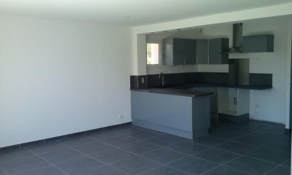 Appartement  3 pièce(s) 62 m2