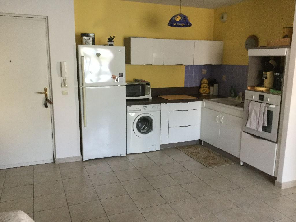 Appartement - 2 pièce(s) - 53 m2