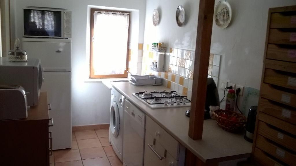 Appartement Le Luc 2 pièce(s) 35 m2