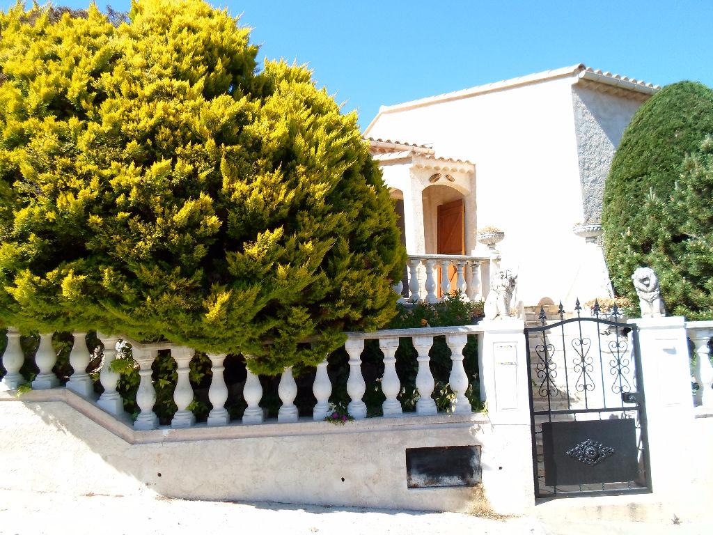 Villa + piscine + T2 Le Luc 6 pièces 130 m2