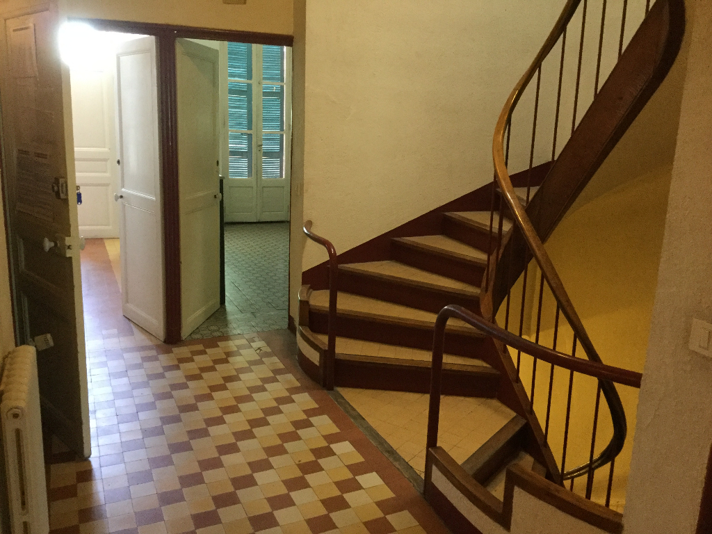 Maison de village Le Luc 6 pièce(s)