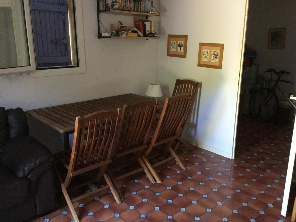 Villa Vidauban 2 pièce(s) 30 m2