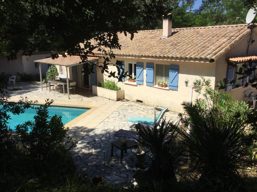 Villa  4 pièce(s) 122 m2