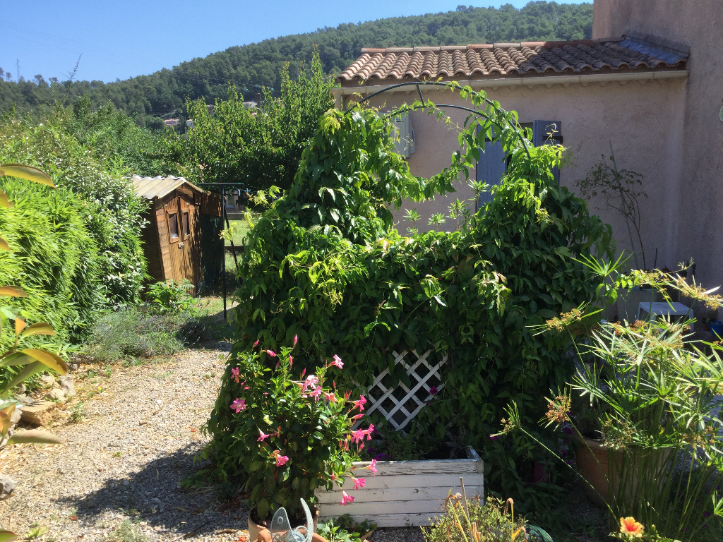 Villa Le Luc 4 pièce(s) 83 m2