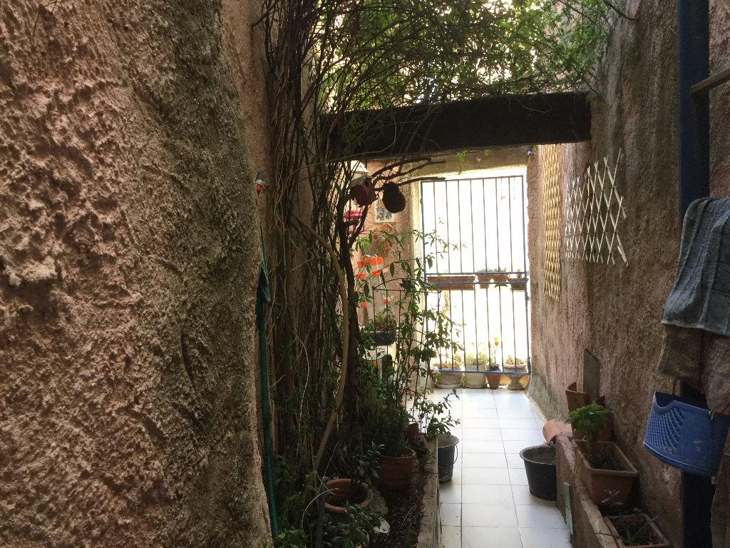 Maison de village Pignans 105 m2, avec terrasses