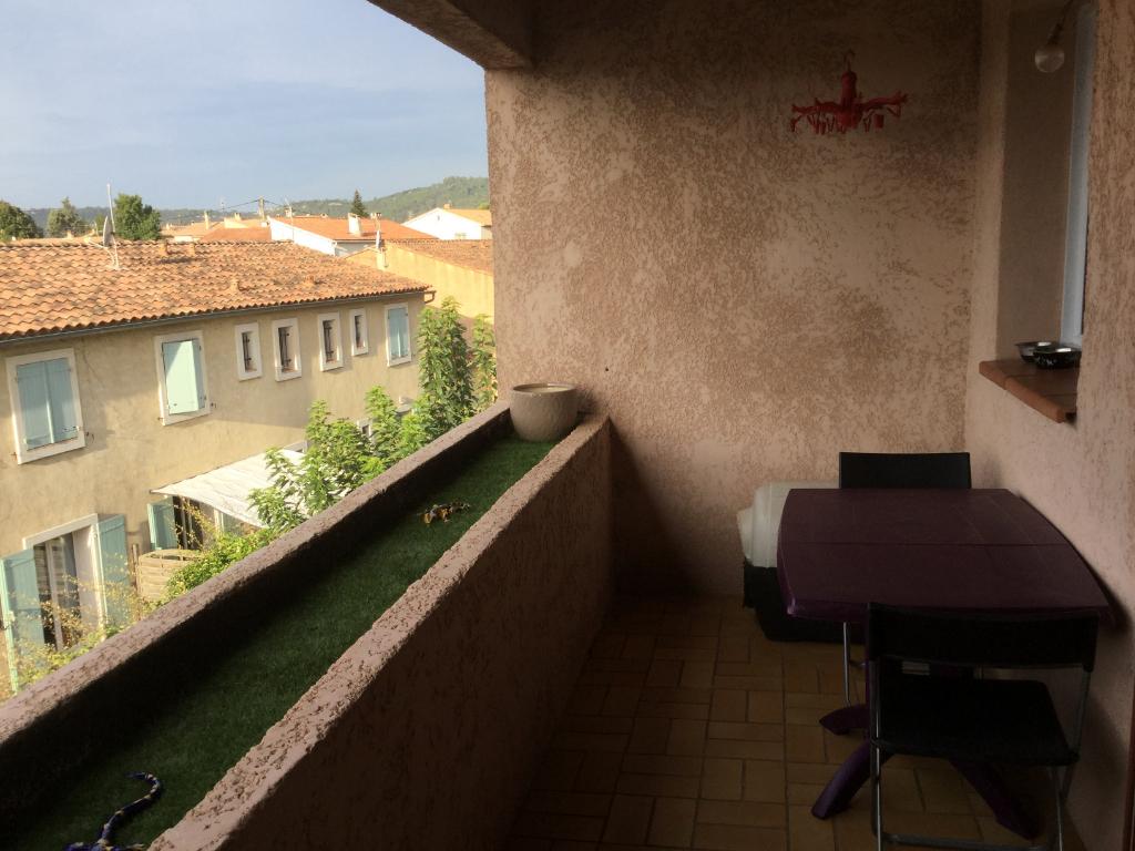 Appartement Le Luc 4 pièce(s) 79.31 m2