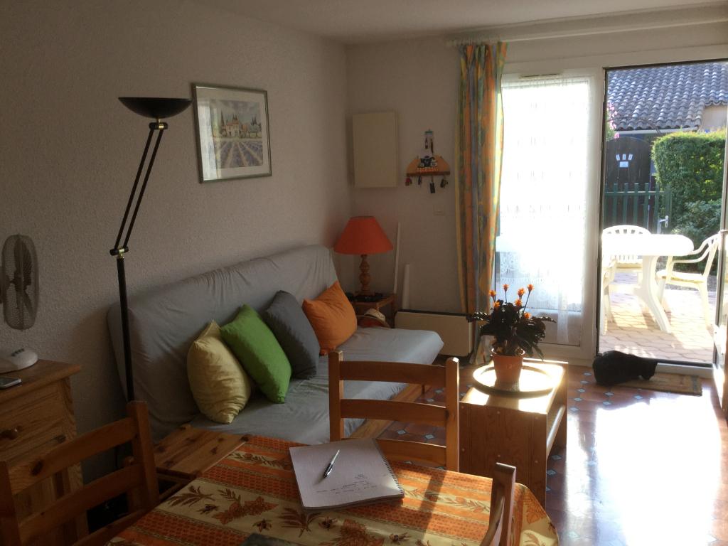 Maison Vidauban 3 pièce(s) 45 m2